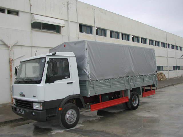 capot-camion